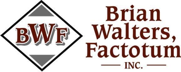 B.W. Factotum | B.W. Factotum Inc